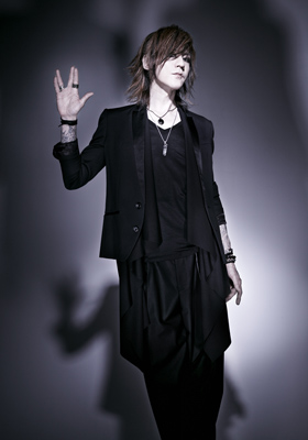 LUNA SEA, X JAPAN  SUGIZO 1
